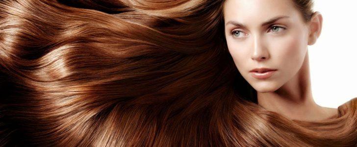 ماسك البروتين المركز لعلاج تساقط الشعر