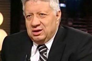 مرتضى منصور: الألتراس والإخوان جماعات إرهابية
