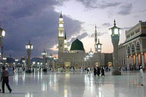معلومات خفية عن المسجد النبوي بالمدينة المنورة