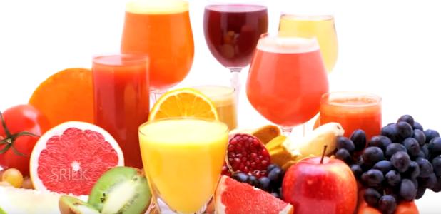 أهم العصائر التي تمد الجسم بالطاقة في شهر رمضان