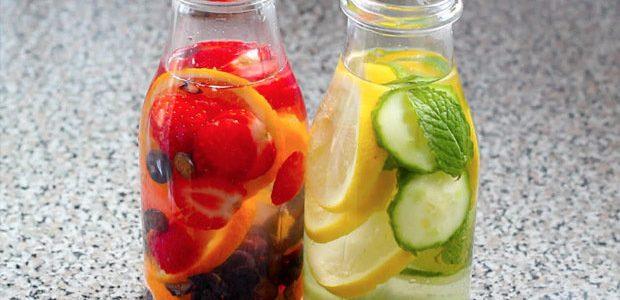 أهم الفوائد الصحية للمشروبات الرمضانية