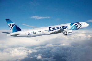 مصر للطيران | زيادة تذاكر أسعار الطيران للخارج