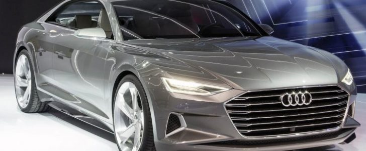 مفهوم Audi Acon الجديد
