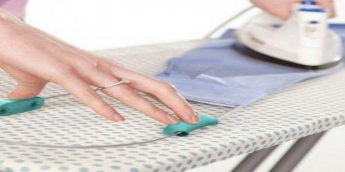 طرق سهلة لتنظيف المكواه بالمنزل وبعض الارشادات الهامة للحفاظ عليها