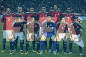 """منتخب مصر : يترقب تصنيف الاتحاد الدولي لكرة القدم """"FIFA"""" اليوم"""
