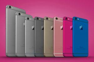 مواصفات وسعر هاتف أبل الجديد iphone 5se في مصر