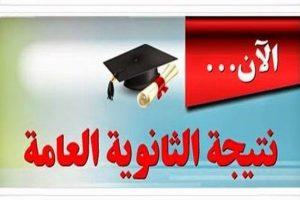 وزارة التربية والتعليم نتيجة الثانوية العامة 2016 جميع محافظات مصر بالرقم القومى ورقم الجلوس
