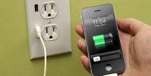 5 نصائح لتجنب تلف بطارية الهاتف المحمول والحفاظ عليها لاطول فترة ممكنة
