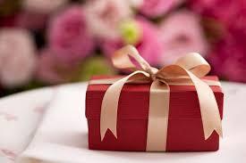 افكار هدايا عيد الحب