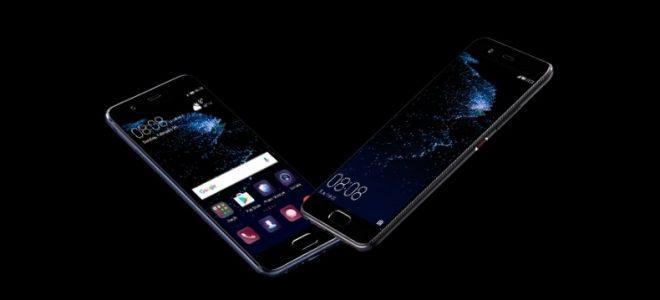هواوي بي تن Huawei P10 : أنطلاقة قوية لشركة هواوي في مجال الهواتف الذكية + الاسعار والمواصفات للهاتف