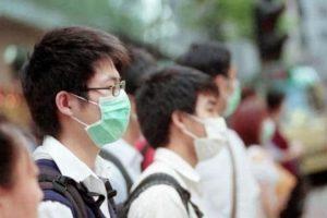 وباء جديد يعمل على مقتل 300 مليون شخص ما يتم تداوله في الصحف بالمملكة