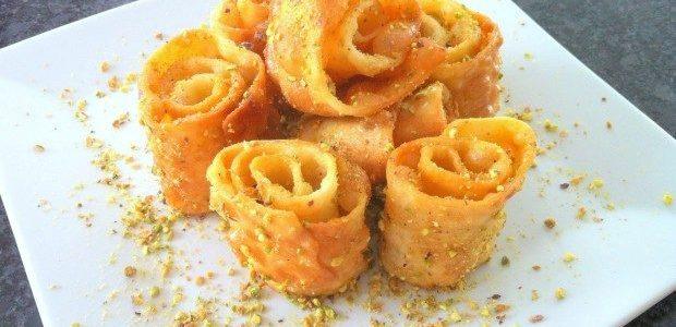 المطبخ التونسي : اصنعي وذنين القاضي وجاتوه المكسرات باسهل الطرق