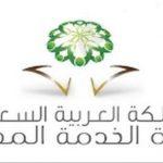 وزارة الخدمة المدنية جدارة 1439 : الاعلان عن أسماء المرشحين للوظائف التعليمية