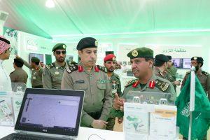 استعلام نتائج قبول الجوازات السعودية 1440 عبر بوابة أبشر للتوظيف