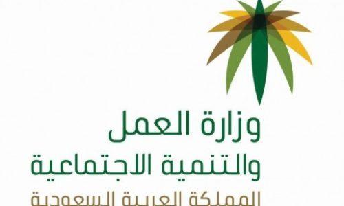 الشروط الواجب إستحقاقها للحصول على المعاش الضمانى تطرح من قبل وزارة العمل بالمملكة العربية السعودية
