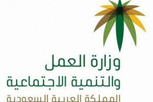 وزارة العمل السعودية تؤكد على تطبيق برنامج حماية الأجور الالزامى فعليا أول أغسطس