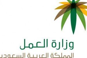 وزارة العمل تصدر قرار بإخلاء الوافدين العاملين بهذه المهن