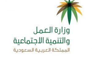 رابط التسجيل في الاحتساب الفوري المبادرة الجديدة لوزارة العمل السعودية