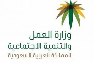 وزارة العمل تكشف عن شروط الحصول على 30 ألف ريال مساعدة مقطوعة