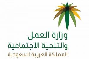 الاستعلام عن موعد صرف المساعدات المقطوعة شهر ربيع أول عبر موقع وزارة العمل والتنمية 1440