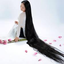وصفات طبيعية لتطويل الشعر وزياة كثافته