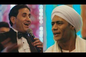 كلمات أغنية احنا الصعايدة من مسلسل نسر الصعيد وغناء المطرب احمد شيبة