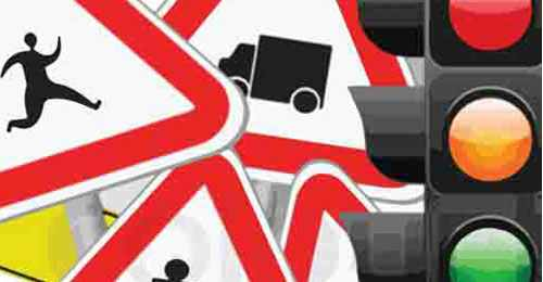 قانون المرور المصرى وغرامات وعقوبات المخالفات المرورية
