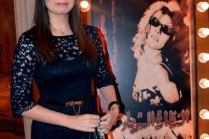 شاهد صورة اجمل ممثلة فى مصر عام 2013 ولن تصدق من هى الممثلة
