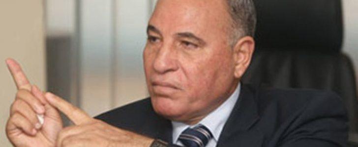 عاجل : انباء عن اقالة المستشار احمد الزند وزير العدل من منصبه