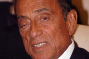 لقاء عمرو اديب مع حسين سالم