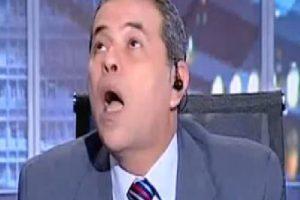 اغلاق قناه الفراعين وعرضها للبيع بعد اسقاط عضوية توفيق عكاشة من البرلمان المصرى