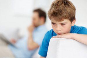 الخجل الإجتماعى عند الاطفال