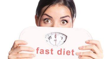 رجيم طبيعى يساعد على إنقاص الوزن بدون أدوية والتخلص من السمنة
