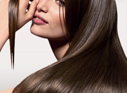 خلطات لتكثيف وتطويل الشعر بسرعة
