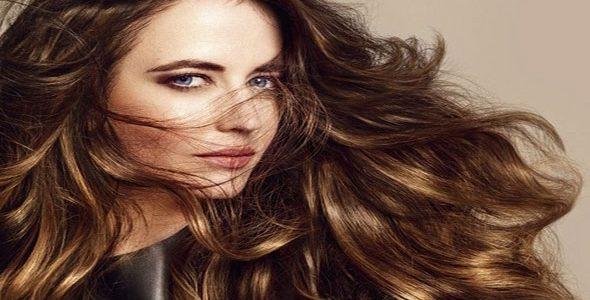 وصفات فرد الشعر المجعد بالطرق الطبيعية