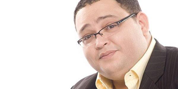 الفنان أحمد رزق يفاجئ جمهوره بشكله بعد الرجيم القاسى وفقدان وزنه بشكل ملحوظ