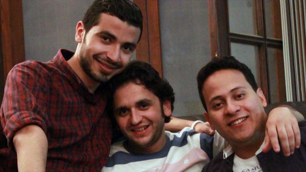 كواليس مسرح مصر