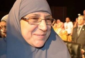 نجلاء محمود