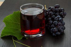 طريقة تحضير عصير العنب في شهر رمضان