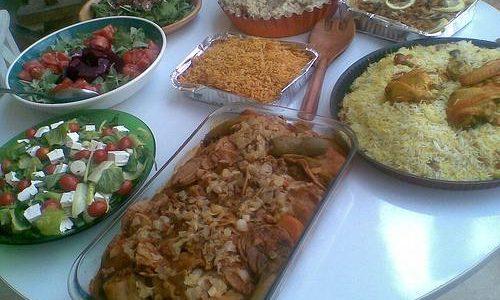 خطوات تساعدك على تجهيز عزومة رمضان وارضاء كافة المدعويين مع الالتزام بميزانية الأسرة