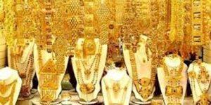 أسعار الذهب اليوم الاثنين ٤ ديسمبر فى الاسواق المصرية