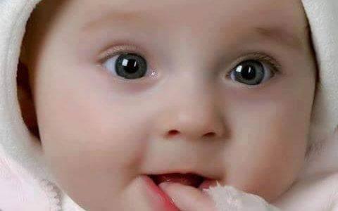 وجبات غذائية للأطفال الرضع