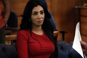 تفاصيل القبض على الفنانة المصرية ميريهان حسين