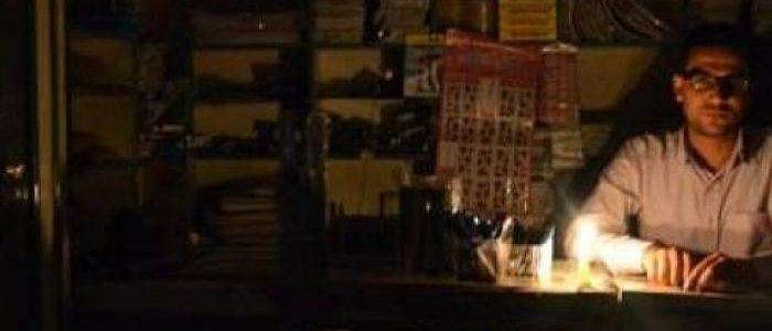 انقطاع الكهرباء عن 4 احياء بمحافظة السويس لاكثر من 20 ساعة