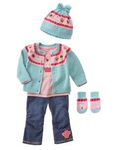 3ffb42c2fa636 أجمل الملابس الشتوية للأطفال أزياء شتاء 2018 للبنات والأولاد بأرقى ...