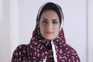 سما المصري تقدم برنامج ديني في رمضان ترتدي فيه الحجاب