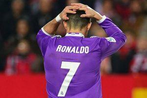 ريال مدريد لم يحقق الأنتصار منذ 82 يوم خارج ملعبه