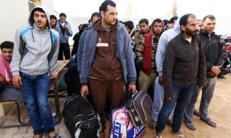 أسباب عودة نصف مليون وافد مصري إلي أراضي خلال نهاية عام 2018