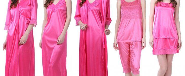 تفاصيل كل ما يلزم جهاز العروسة من الملابس الداخلية وقمصان النوم