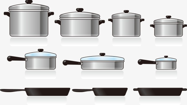 اساسيات المطبخ